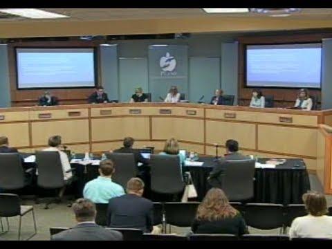 School Board Meeting - June 12, 2018 - Part 2