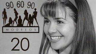 Сериал МОДЕЛИ 90-60-90 (с участием Натальи Орейро) 20 серия