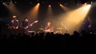 FOALS - PRELUDE - LIVE PARIS @ LA MAROQUINERIE 13/12/2012 HD