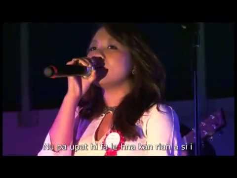 Monica Uk - seino / Lai hla thar 2014