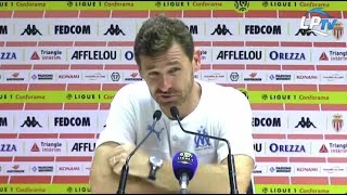 "Villas-Boas : ""Un moment incroyable pour Benedetto"""