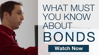 What Must You Know about Bonds? Bonds for Dummies [Stock Market Course 102]