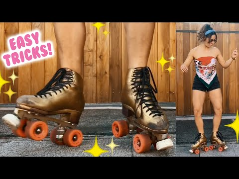 Beginner Roller Skate
