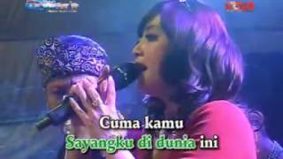 karaoke cuma kamu duet maut romantis