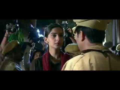 Ranjhana Movie last 2 minute dialogue ...