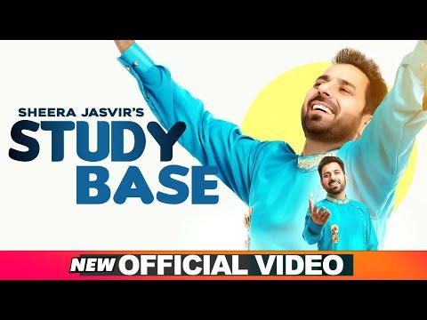SHEERA JASVIR Live 3 | Study Base Shayari (Official Video) | Latest Punjabi Song2020 | Speed Records