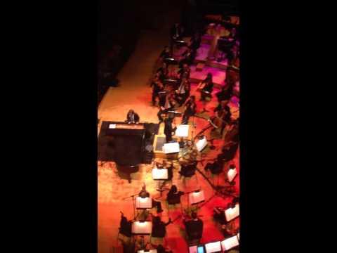 Ben Folds with Kansas City Symphony