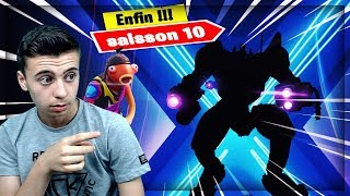 ON PASSE THE 5K 😎- PART PERSO - SAISON 10 - (live ps4) #pp #fortnite