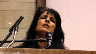 Nitsana Darshan-Leitner at HonestReporting