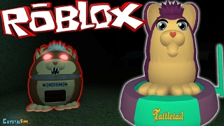 THE DEMONPET ? TATTLETAIL ROBLOX CRYSTALSIMS