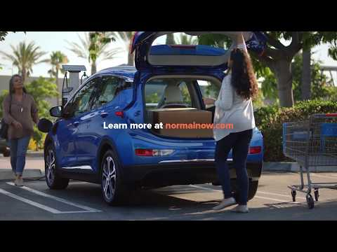 Electrify America aims to get more drivers interested in electric cars with 'Normal Now' campaign