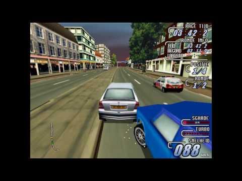 A2 Racer II - Etappe 1: Amsterdam (1998) [WINDOWS]