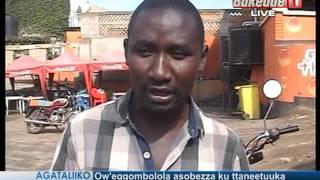 Amatikkira g'e Makerere gaggwa leero, Abavubi babiri bafiiridde mu nnyanja