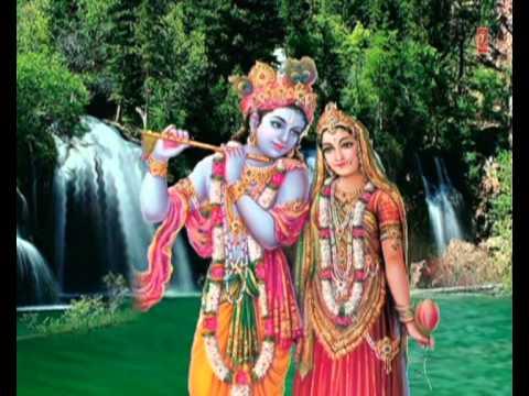 Pyaro Radha Raman Kirshna Bhajan By Banwari Lal [Full Video Song] Pyaro Radha Raman