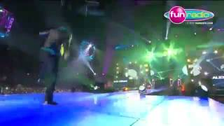 Video Alex Ferrari Live Starfloor 2012  Fun Radio download MP3, 3GP, MP4, WEBM, AVI, FLV Mei 2018