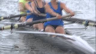 Phil Levin: Rowing, 7-26-12, 6pm