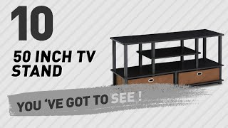 50 Inch TV Stand // New & Popular 2017