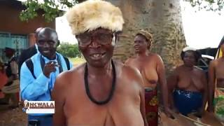 NCWALA CULTURAL CEREMONY ZAMBIA   2017 1