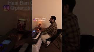 Hasi - Hamari Adhuri Kahani | Emraan Hashmi | Vidya Balan | Piano Treat