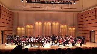 Russian marimba concerto BY Sergei Golovko