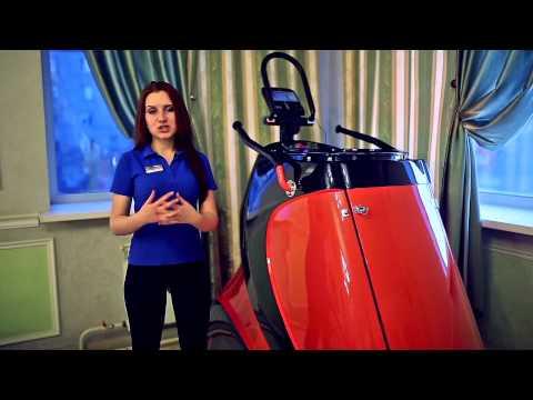 ТОНУС КЛУБ Хабаровск. Кардио тренировки. Вакуумный тренажер - на 400% эффективнее сгорает жир.