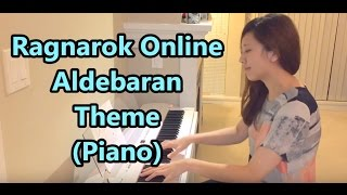 Download Ragnarok Online OST - Aldebaran Theme (Piano) MP3 song and Music Video