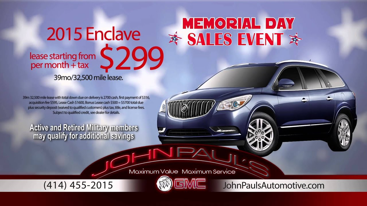 buick awd vehicle inventory utility sport new nampa at premium enclave the lease in kendall payments