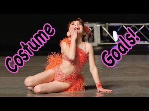 Best Dance Costumes of 2018! (CarmoDance Favorites)