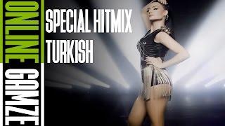 Gamze Okten - Turkish Mashup Resimi