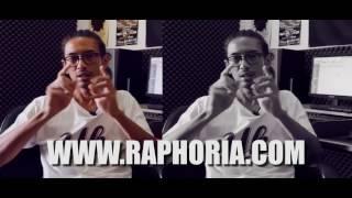 Raphoria adalah sebuah pencarian rapper-rapper berbasis online dengan konten positif dan mempunyai tujuan jelas, yaitu; membangun generasi yang lebih baik le...