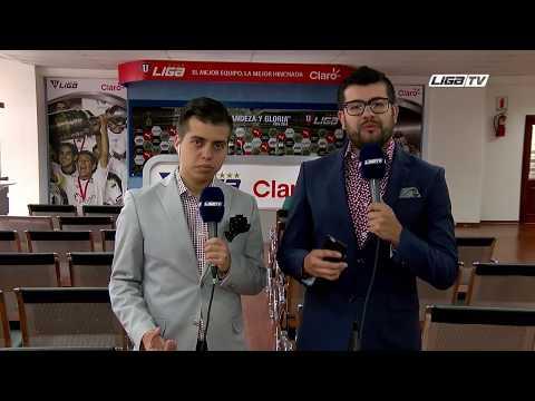 Previa LDU vs. Barcelona