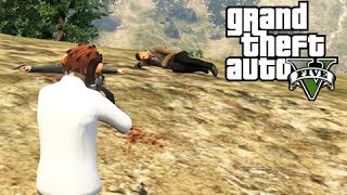 GTA 5 Online Squeaker Squad - Just The Two of Us