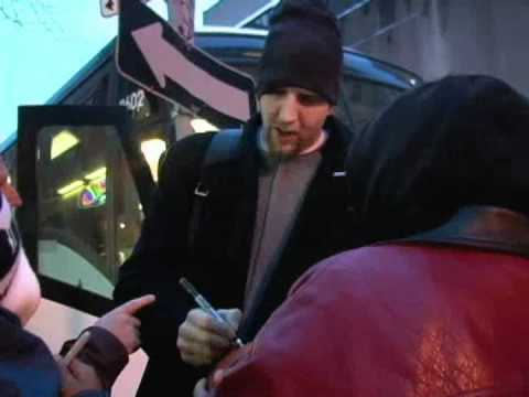 """Disco"" Dirk Nowitzki, Jason Kidd, Mark Cuban, and The Dallas Mavericks on KayvonTV 2010"