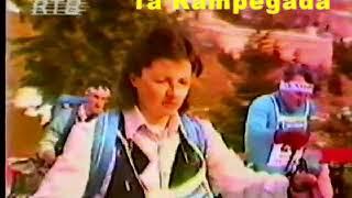 Rampegada 1985  Sci Club Pezzoro