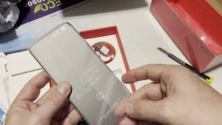OnePlus 9R Chinese Version Unboxing and Quick Review
