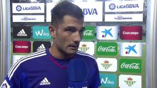 Video Gol Pertandingan Real Betis vs Deportivo La Coruna