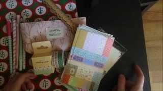 Haul Aliexpress : acquisti del mese