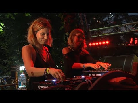 [Replay] Blond:ish | UNTOLD Festival (Romania)