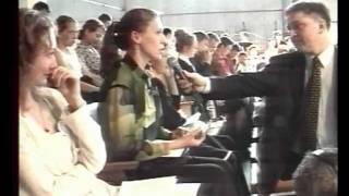 А.Г.Огнивцев. А.Н.Шуляк: Фильм. Открытый урок против наркотиков. Калининград против наркотиков.