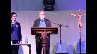 Konferencja 4 ,,Różnice między egzorcyzmem a modlitwą uwolnienia,,Neal Lozano.mp4