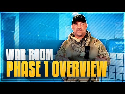 svg-war-room---phase-1-overview