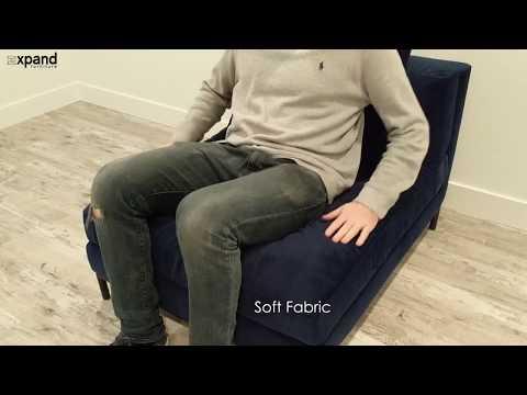 Migliore single seat sofa module