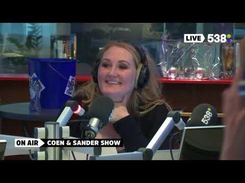 Code Geel Jingle - Coen En Sander Show 538