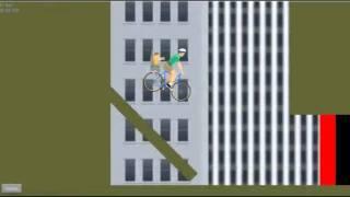 Batu Oynarken : Happy Wheels Bölüm 2 (Livestream)