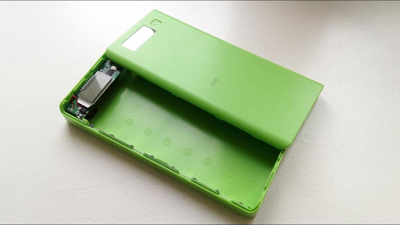 video case 8