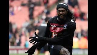 Adebayor hat-trick severely dents Galatasaray's Super Lig title hopes
