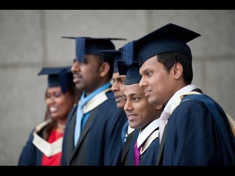 Join our Alumni Association - Birmingham City University Graduates