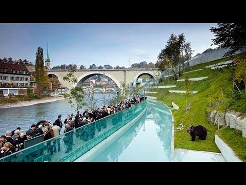 Bern, Switzerland - Best Travel Destination