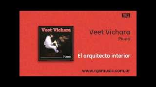 Gambar cover Veet Vichara - El arquitecto interior