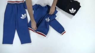 Adidas 14021 и 14028  Хлопковые спортивные костюмы(Adidas 14021 и 14028 Хлопковые спортивные костюмы. Легкая хлопковая ткань. Веб-сайт: babystyles.io.ua E-mail: babystyles.io@gmail.com..., 2014-06-02T12:53:09.000Z)